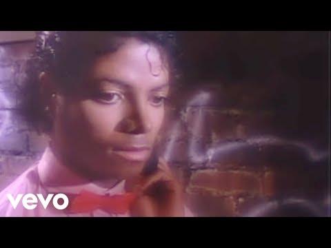 Michael Jackson - Billie Jean (Official Video)