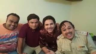 Bhabi Ji Ghar Par Hai! cast coming in Yamuna nagar