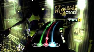 DJ Hero ~ Izzo vs I Want You Back ♪♫♪