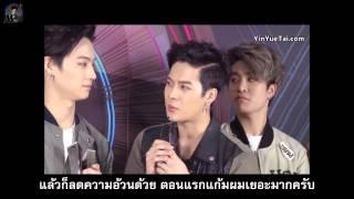 [TH SUB] 150516 GOT7 YinYueTai Interview