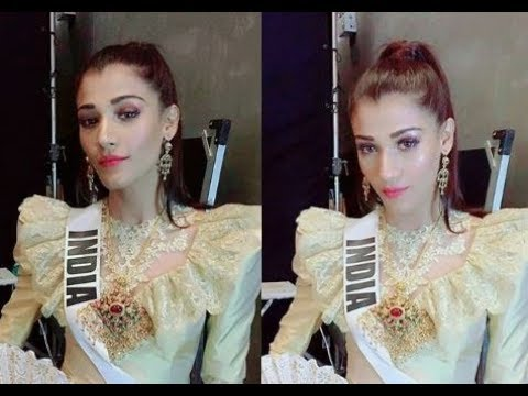 Xxx Mp4 Nehal Chudasama 39 S Message For Fans Before Miss Universe Finale 3gp Sex