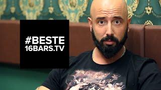 #BESTE mit Jaysus: Bärte, Groupies & Kay One (16BARS.TV)
