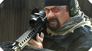 CODE OF HONOR Bande Annonce (Steven Seagal - Action, 2016)