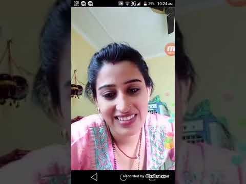 Bhabi sex on live