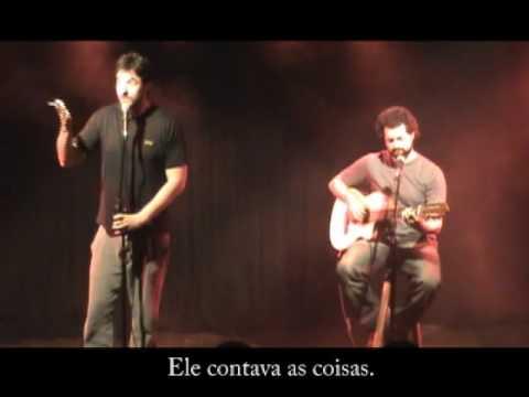 Rafinha Bastos e Daniel Gifoni: Judas não era um traidor...