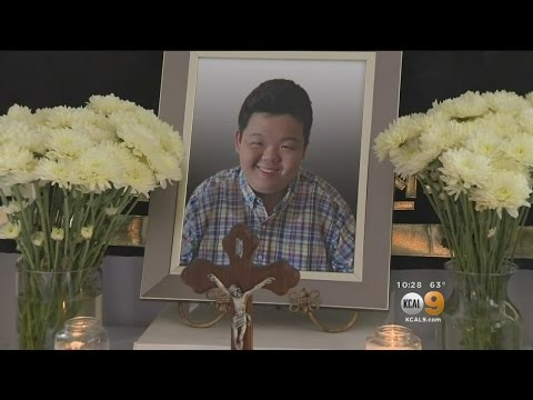 Was Bus Driver Who Left Whittier Teen To Die On Sweltering School Bus Having Sex At The Time?