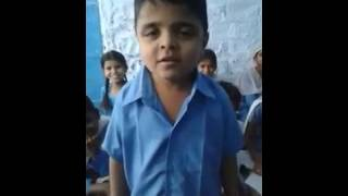 Children fanny comedy video