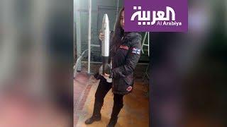 #صباح العربية: فتاة مصرية عشرينية.. أول عربية تقتحم مجال الفضاء والصواريخ