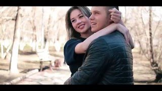 Надя и Алишер Love Story