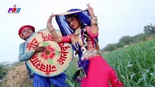 Rajsthani DJ Holi Song 2018 - रंग लगायो नागौरी जाट के - Marwari DJ King Raju Rawal का होली धमाका HD