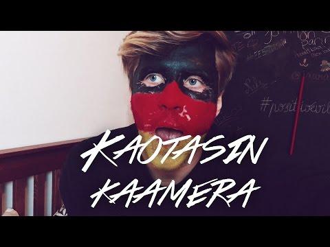 MA KAOTASIN KAAMERA | KÕIK ON KATKI!