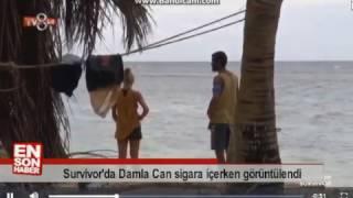 Survivor Damla