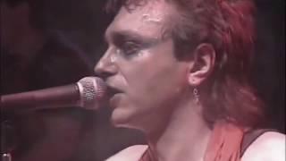 АлисА - VI Ленинградский рок фестиваль (1988)