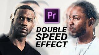 SLOMO EFFECT by Jay Rock & Kendrick Lamar (Premiere Pro)