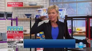 HSN | Home Solutions 01.01.2018 - 11 PM