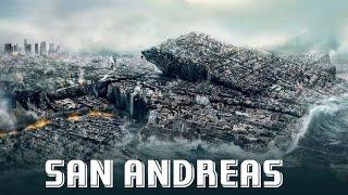San Andreas Official Teaser Trailer  1 (2015) Dwayne Johnson Movie HD