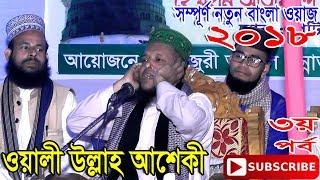 waliullah aashiqui   ওয়ালী উল্লাহ আশেকী ওয়াজ   new bangla waz oli ullah aashiqui   Part 3