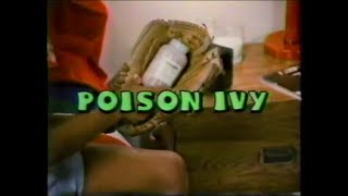 Poison Ivy - TV Movie - 2/10/85 - Original NBC Broadcast - Michael J. Fox