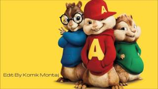 Çılgın Serkan - Kıyamıyorum Sana Alvin ve Sincaplar