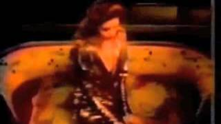 Opium Yves Saint Laurent Perfume ad 1992, directed by David Lynch (re-scored)(unmastered)