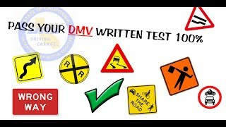 2017 DMV Test Questions Real Tests and Answers Part 3 Pass the Test