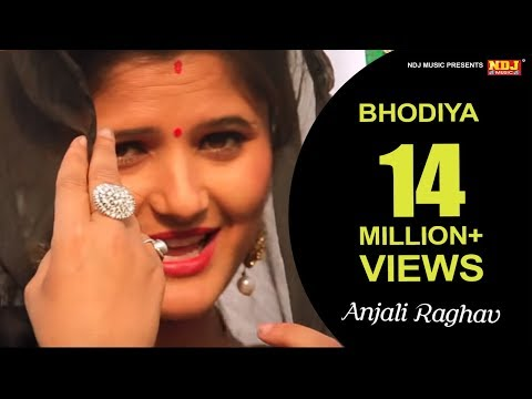 Xxx Mp4 Bhodiya Anjali Raghav Mohit Sharma New Haryanvi Song 2017 Full HD NDJ Film Oficial 3gp Sex