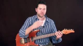 1 Simple Trick To Memorize Chords Using The Major Scale | Dan Denley | Guitar Zoom