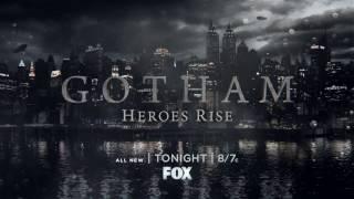 WONDER WOMAN - Gotham Sneak Peek