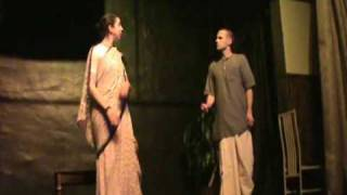 Bhima and Bakasura 2 of 5