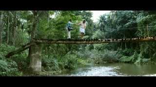 North 24 Kaatham Movie Full Songs - Harthal Punk Song -  Fahadh Faasil, Swathi Reddy, Nedumudi Venu