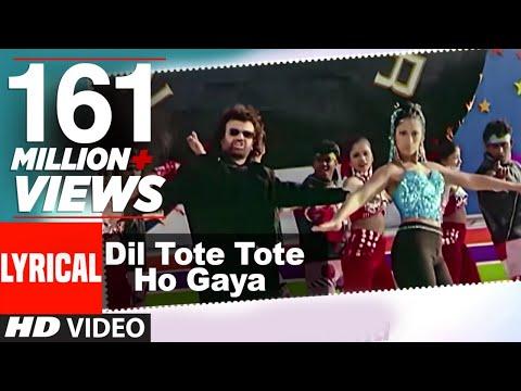 Xxx Mp4 Dil Tote Tote Ho Gaya Lyrical Video Bichhoo Shweta Shetty Hansraj Han 3gp Sex