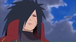 Naruto Shippuden Madara Uchiha English Dub Voice