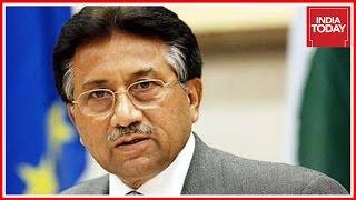 India Today Exclusive: Kargil Master-Mind Pervez Musharraf