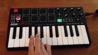 Booba - Validée - piano cover