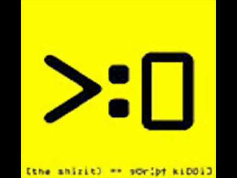 The Shizit - Herdcore (DEMO)