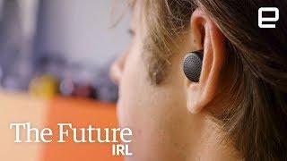 The Future IRL