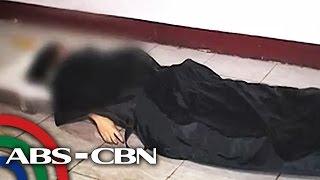 TV Patrol: Dalagita, natagpuang patay sa motel