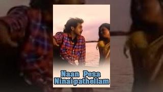 Naan Pesa Ninaipathellam   Full Tamil Movie   1993   Anand Babu   Mohini   Vikraman