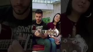 Fica (Cover ) - Suellen Rosinha e Loan