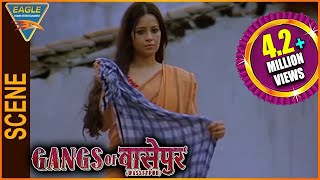 Gangs of Wasseypur -1 Hindi Movie || Reemma Sen Best Scene || Eagle Hindi Movies