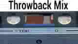 2018 THROWBACK  R&B & Hip-Hop Mix