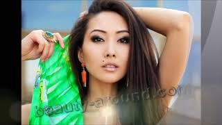 Top 20 Beautiful Kyrgyzstan Women