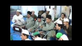 03-08-Me Robaroo e Yar Hoon - Qawali - Urs e Ashrafia 12 Dec 2012
