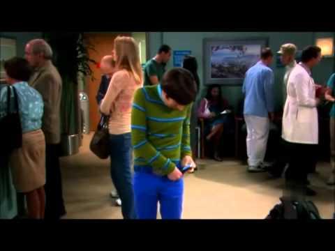 momentos mas divertidos en The Bing Bang Theory
