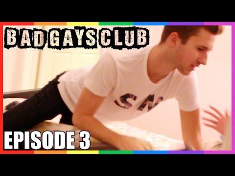 Bad Gays Club: Cheating Boyfriend - Episode 3