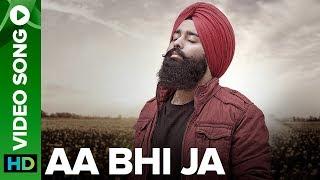 Aa Bhi Ja | Official Video Song | Surixon | New Songs 2018
