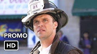 """Chicago Fire 6x05 Promo """"Devil"""
