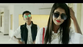 Bangla baby - ( official Music Video ) Damn Yeasin ||  Bangla New Song || 2016