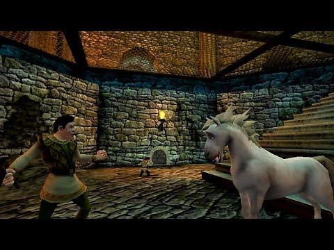 Shrek 2 PC Game Part 4