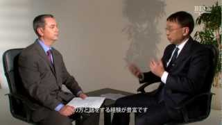 Business in Japan: Benefits of Outsourced Accounting, with Jun Nagamine